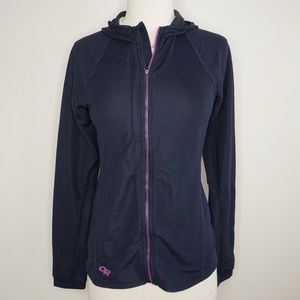OUTDOOR RESEARCH Delta Hoody Navy Small